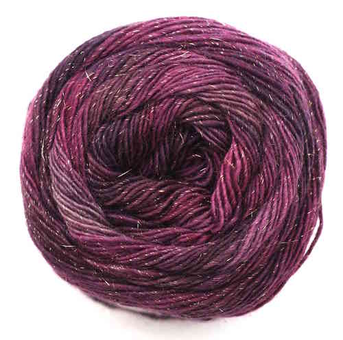 "Lang Yarns ""Mille Colori Socks & Lace Luxe"" Fb. 80"