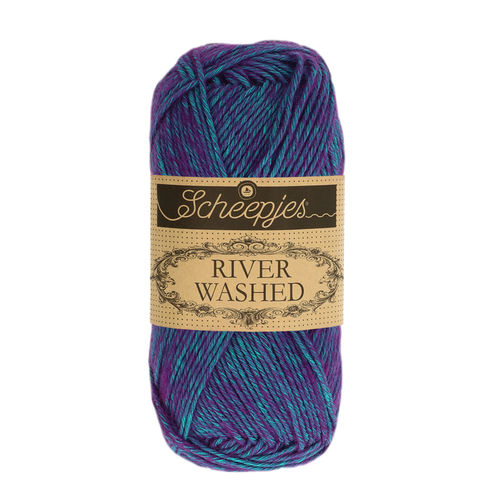 "Scheepjes River Washed ""Yarra"" , Farbe 949"