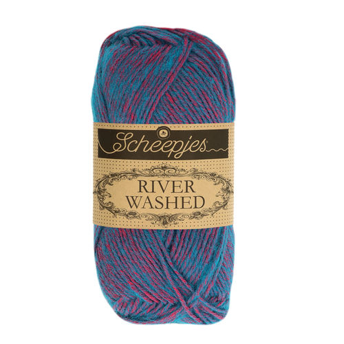 "Scheepjes River Washed ""Colorado"" , Farbe 941"