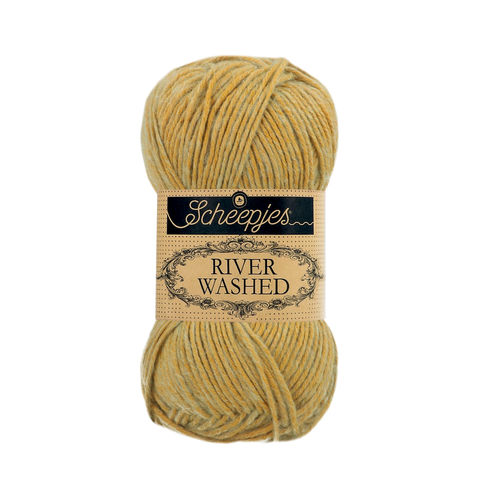 "Scheepjes River Washed ""Ural"" , Farbe 959"