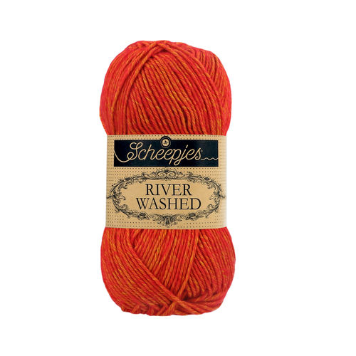 "Scheepjes River Washed ""Avon"" , Farbe 956"