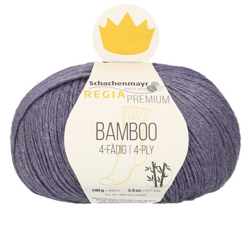 "Regia Premium Bamboo ""Purple"", Fb. 35"