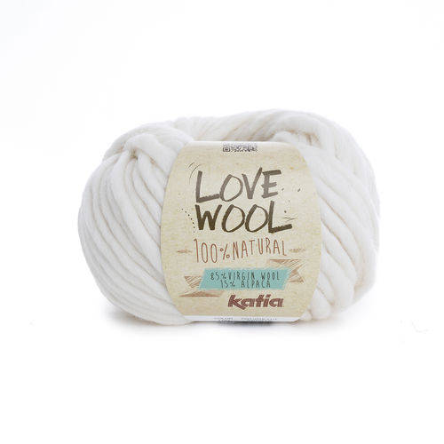 "Katia ""Love Wool"", Fb. 100"