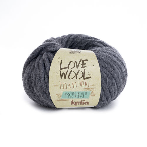 "Katia ""Love Wool"", Fb. 107"