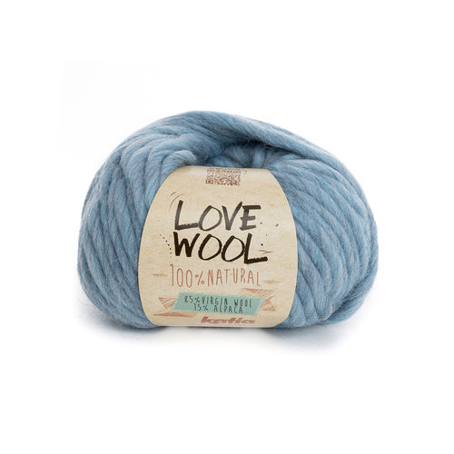 "Katia ""Love Wool"", Fb. 110"