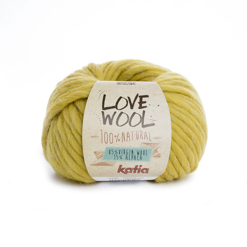 "Katia ""Love Wool"", Fb. 112"