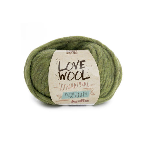 "Katia ""Love Wool"", Fb. 113"