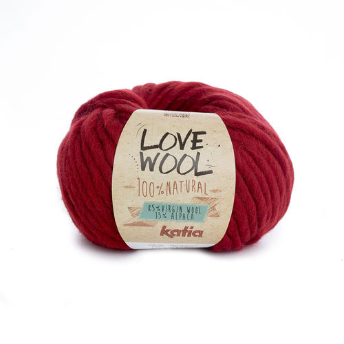 "Katia ""Love Wool"", Fb. 115"