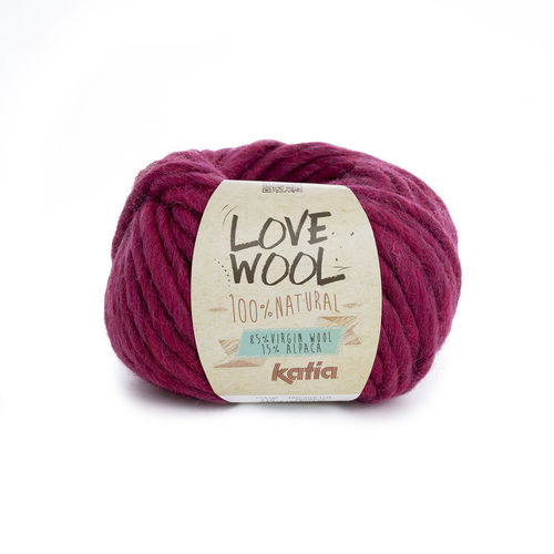 "Katia ""Love Wool"", Fb. 116"