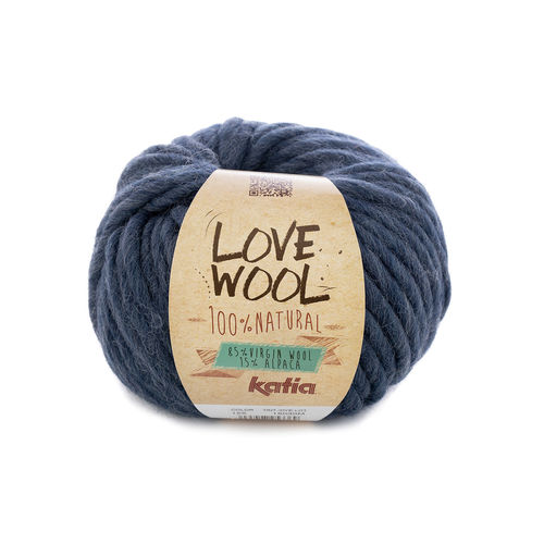 "Katia ""Love Wool"", Fb. 125"