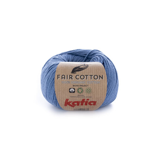 "Katia ""Fair Cotton"", Jeans, Fb. 18"