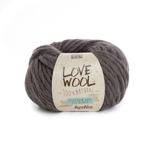 "Katia ""Love Wool"", Fb. 103"