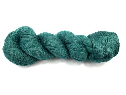 "West Yorkshire Spinners ""Exquisite"", Emerald, Fb. 388"