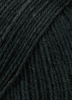 "Lang Yarns ""Super Soxx 6ply"" Schwarz , Fb. 04"