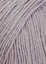 "Lang Yarns ""Super Soxx 6ply"" Rosa , Fb. 19"