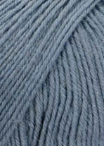 "Lang Yarns ""Super Soxx 6ply""Hellblau  , Fb. 20"