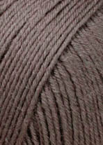 "Lang Yarns ""Super Soxx 6ply"" Altrosa, Fb. 48"