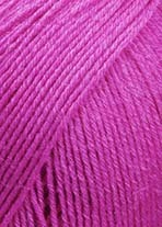 "Lang Yarns ""Super Soxx 6ply"" Azalee , Fb. 84"