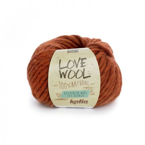 "Katia ""Love Wool"", Fb. 114"