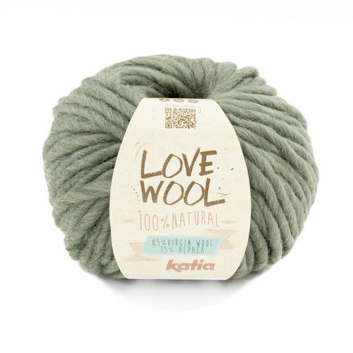 "Katia ""Love Wool"", Fb. 127"