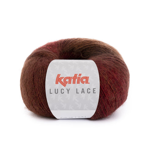 "Katia ""Lucy Lace"", Fb. 201 - 500g %"