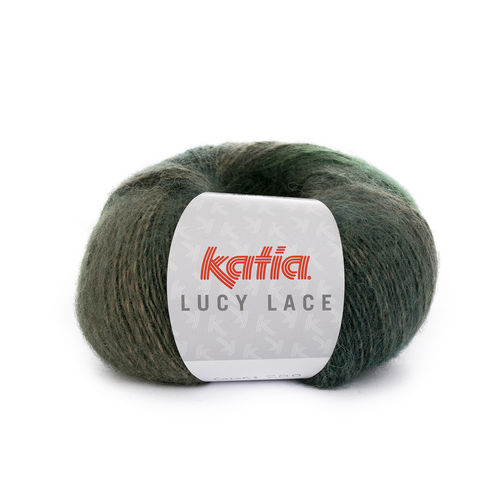 "Katia ""Lucy Lace"", Fb. 200 - 500g %"