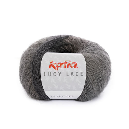 "Katia ""Lucy Lace"", Fb. 207 - 500g %"
