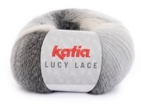 "Katia ""Lucy Lace"" %"